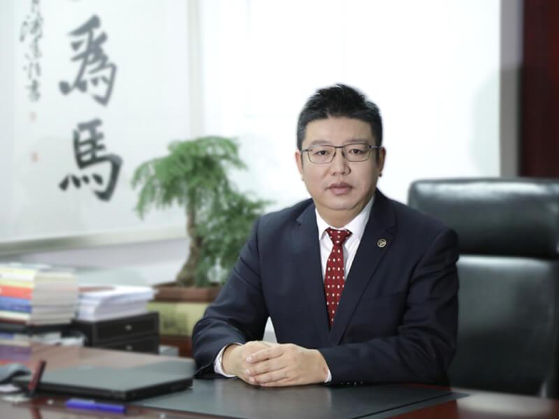 乘风破浪,17辉煌  ——福田欧辉成立十七周年总裁寄语