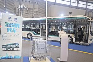 2020年,氢燃料电池汽车产业发展保持稳中向好趋势